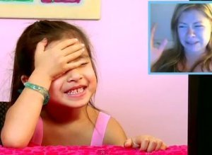 Kids React To Eharmony Cat Lover