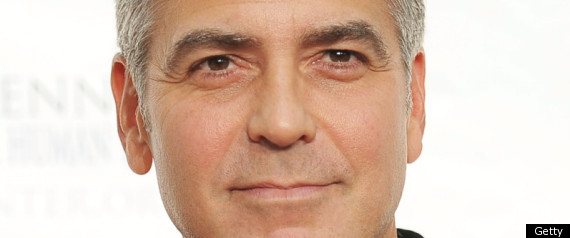 GEORGE CLOONEY TALKS DIVORCE MARRIAGE