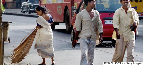 sweeper india