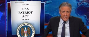NSA DAILY SHOW