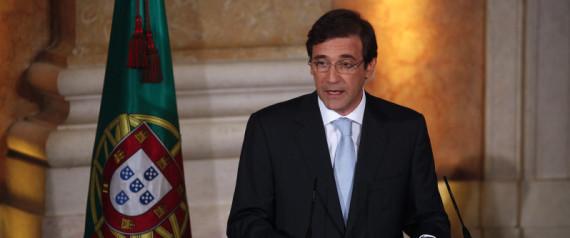 PORTUGAL DEBT CRISIS