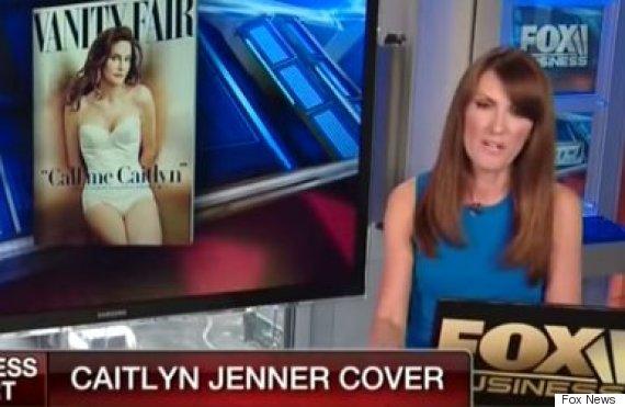 fox news caitlyn jenner