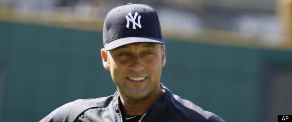 Derek Jeter Hbo Documentary