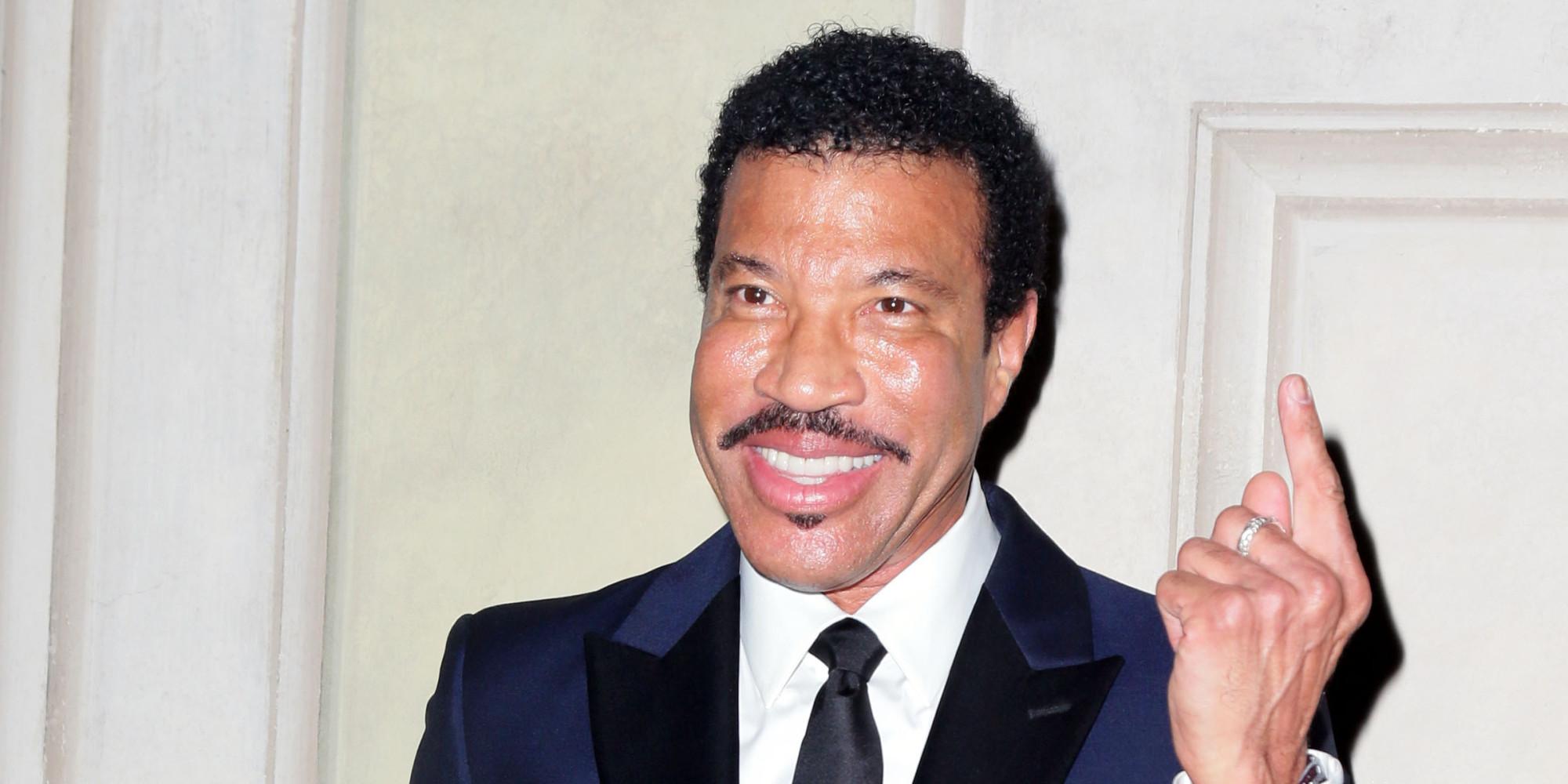 Lionel Richie, ...