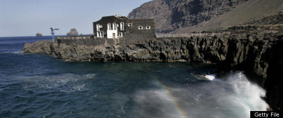 El Hierro First Clean Energy Island