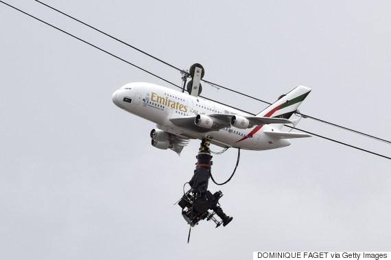 emirates french open