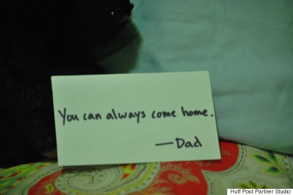 dad notes