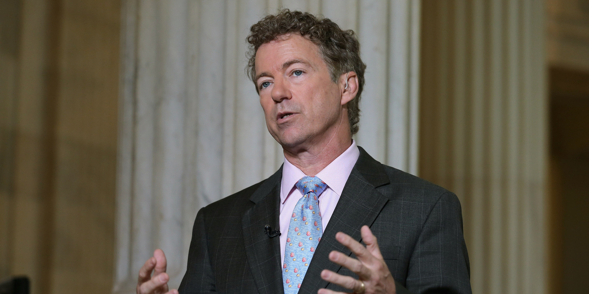 rand paul - photo #33
