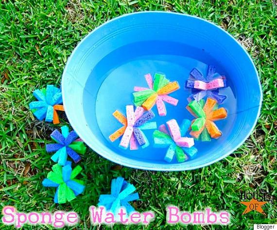 spongewaterbombs