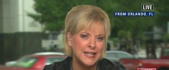 Nancy Grace Casey Anthony