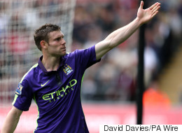 James Milner: Great for Manchester City, Good for Anyone Else