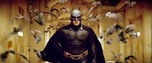 BATMAN COLLEGE DROPOUT