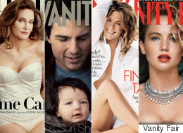 Vanity Fair's Most Iconic Covers