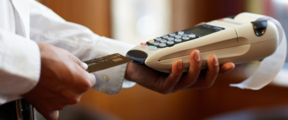 CREDIT CARD BORROWING