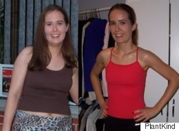 Without A Gym Or A Diet, She Lost 30 Pounds With Healthy Habits