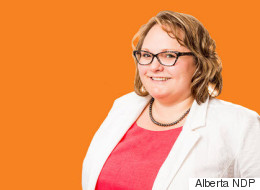 Weight Insults Against Alberta Minister Prove Sexism Still Alive In Politics