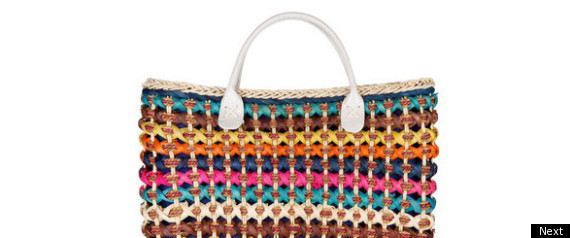 The Best Beach Bags For Your Holiday