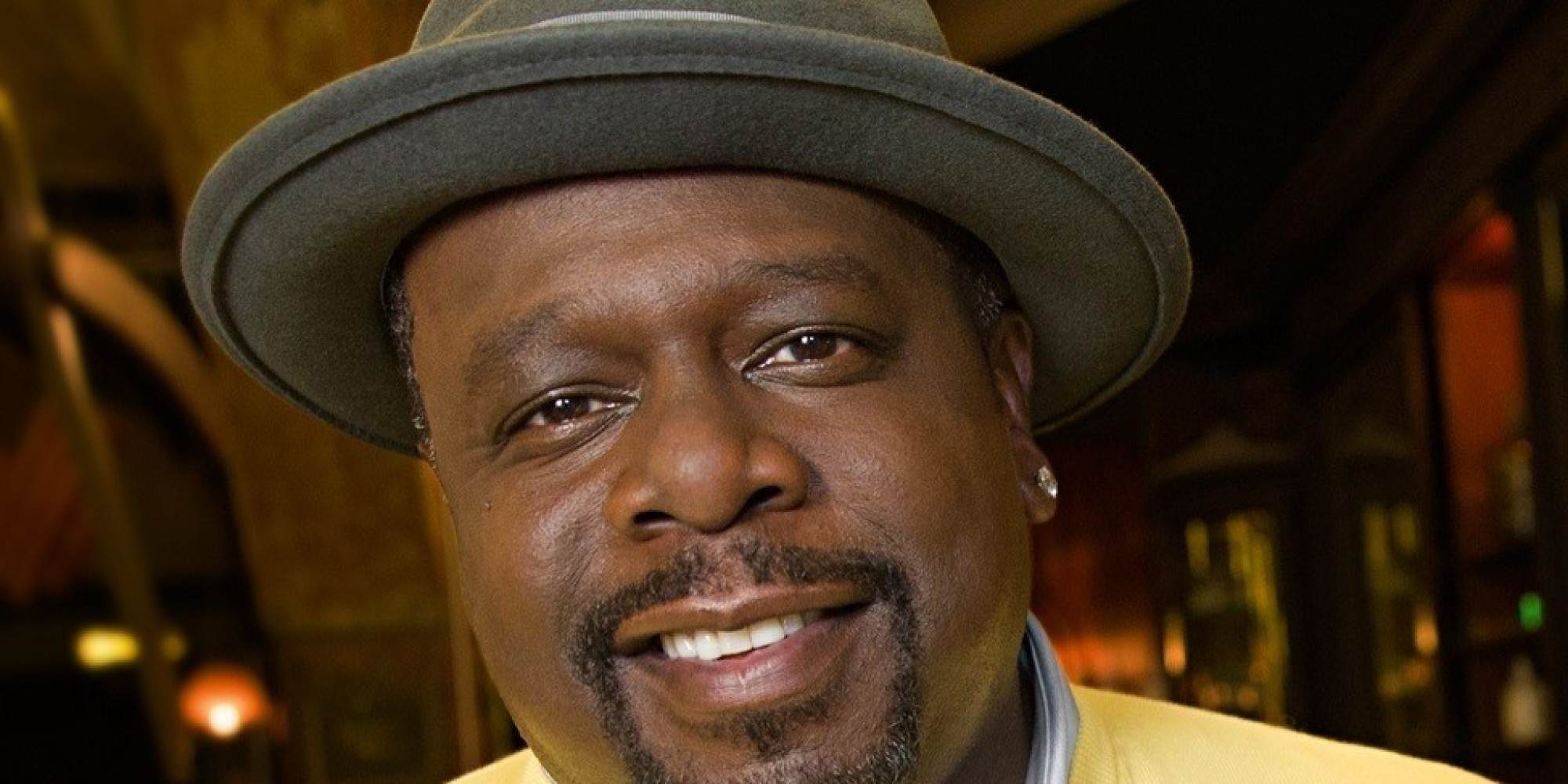 cedric the entertainer wife