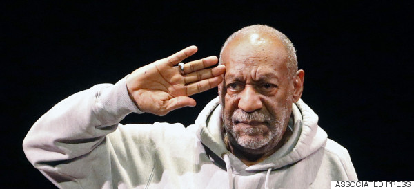 Cosby Moves To Keep Documents In Sexual Assault Lawsuit Hidden