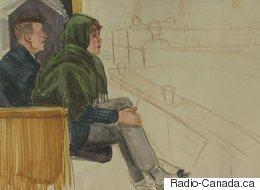 Complot terroriste à Victoria : Amanda Korody et John Nuttall coupables