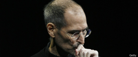 STEVE JOBS BIOGRAPHY ISTEVE
