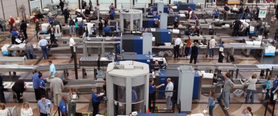 TSA TERRORIST WARNING