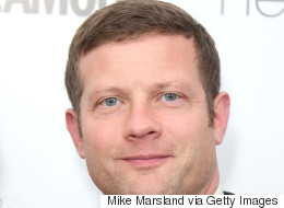 Dermot Throws Some Serious Shade In X Factor's Direction