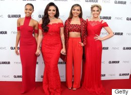 Ladies In Red: The Best Dressed Stars At The Glamour Awards
