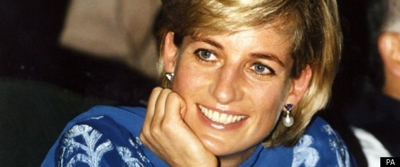 PRINCESS DIANA FILM