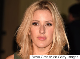 Ellie Goulding Finally Clears Up THOSE Ed Sheeran Rumours