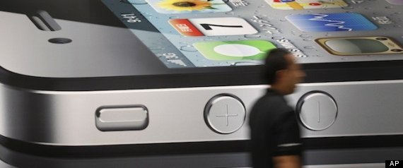 Iphone 5 Release Third Quarter