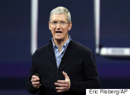 Tim Cook Really Doesn't Hold Back In This Powerful Speech On Privacy