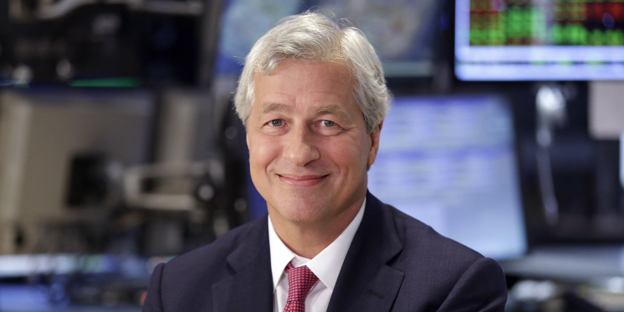 jamie dimon There was a before jamie dimon, but it was a shadow of its current self since he took over as ceo in 2006, the bank's assets have risen nearly 110%, while earnings have nearly tripled.