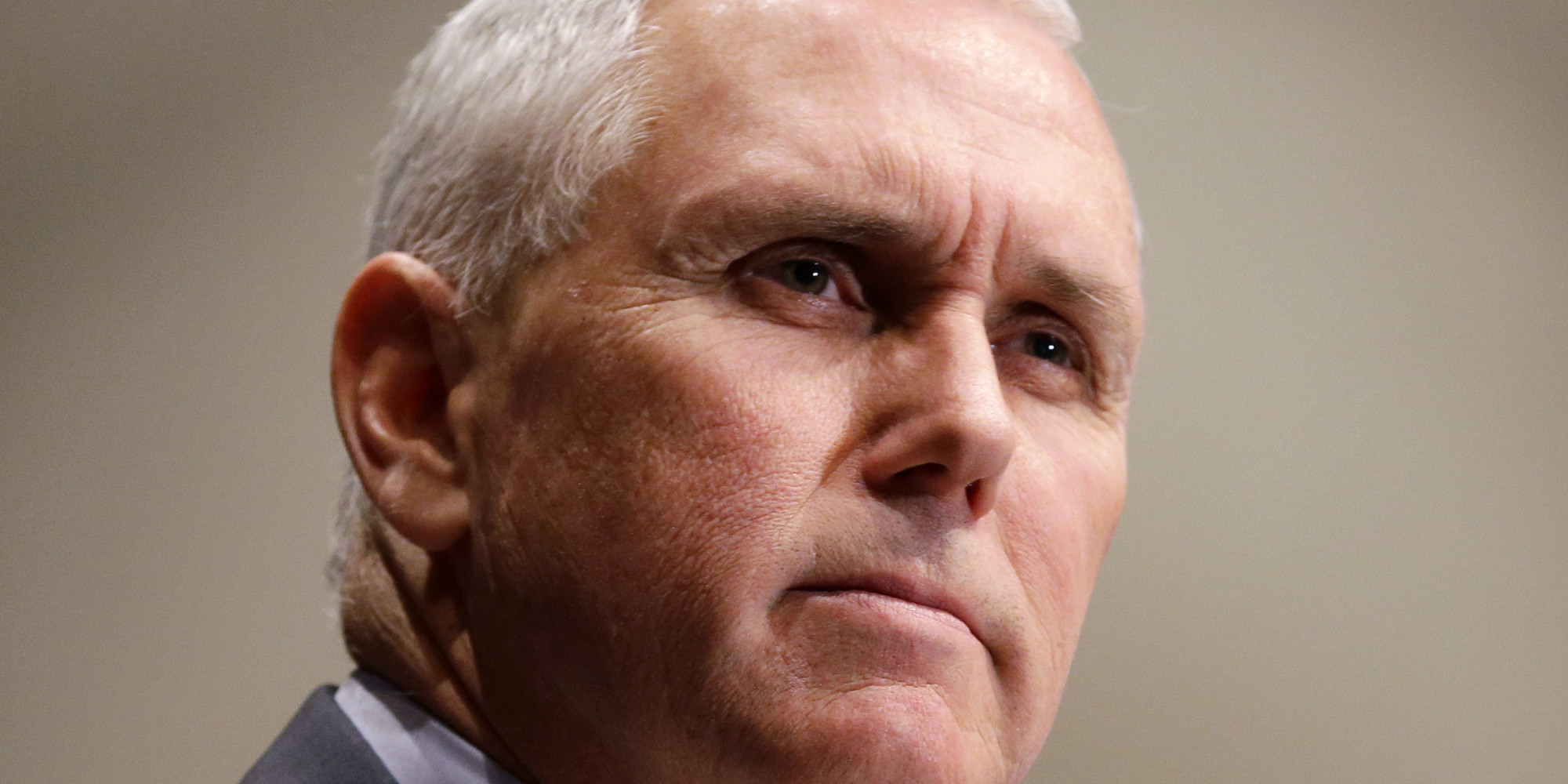 mike pence tries to convince lgbt people they u0026 39 re now
