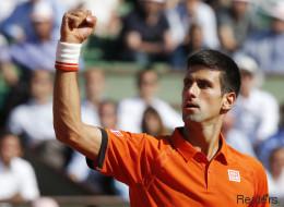 Djokovic bat Nadal à plate couture