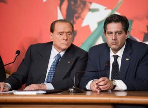Berlusconi Toti