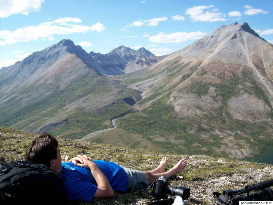 31 Photos That Will Make You Want To Visit The Yukon Right Now