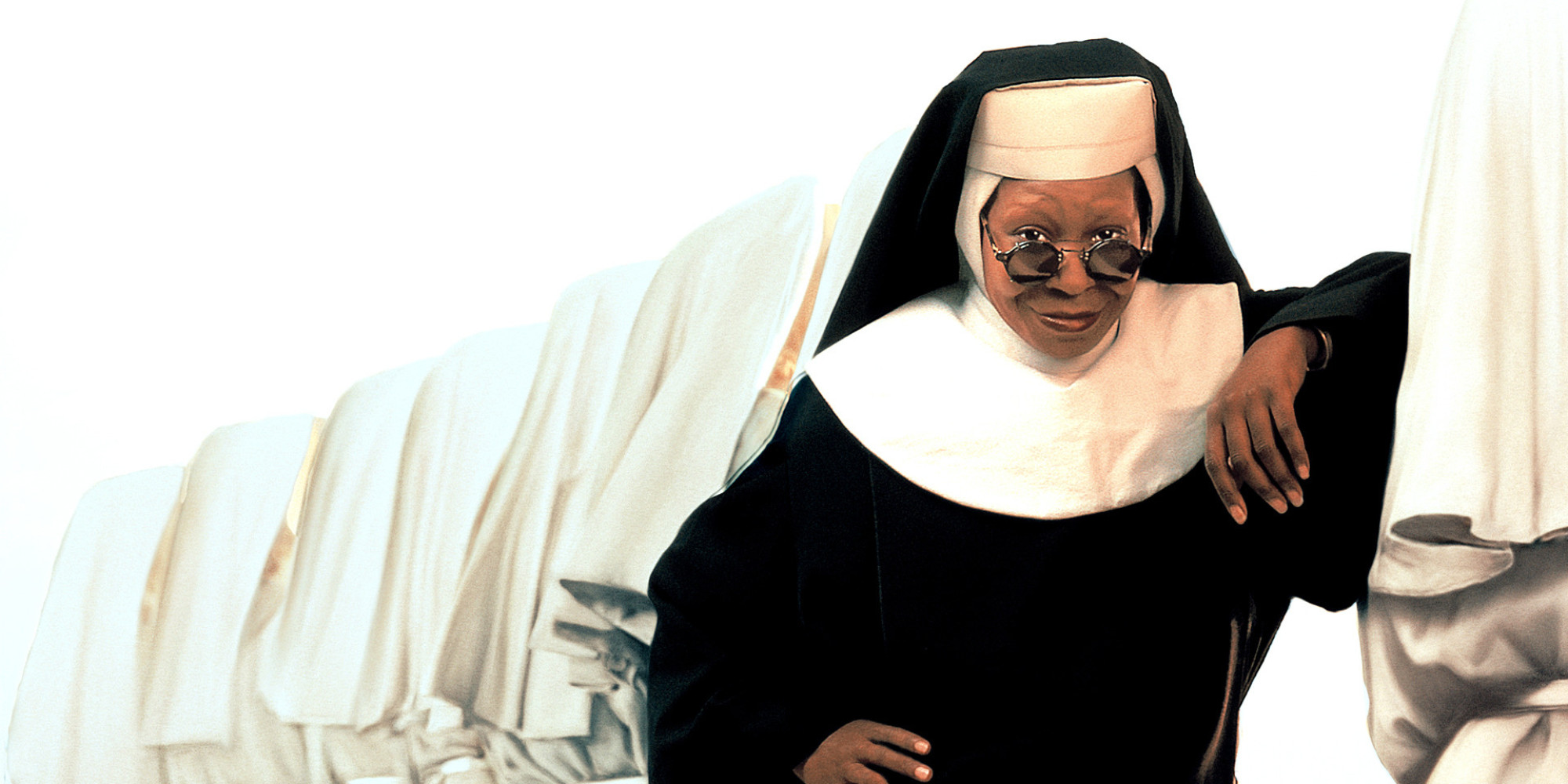 'Sister Act' Remake Proves Hollywood Needs To Stop | HuffPost