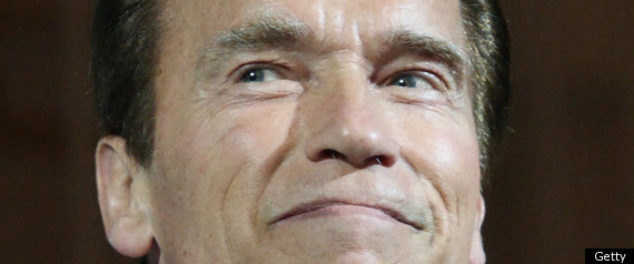ARNOLD SCHWARZENEGGER TO RETURN TO ACTING AFTER DI