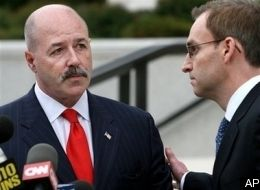 Bernie Kerik And Lawyer