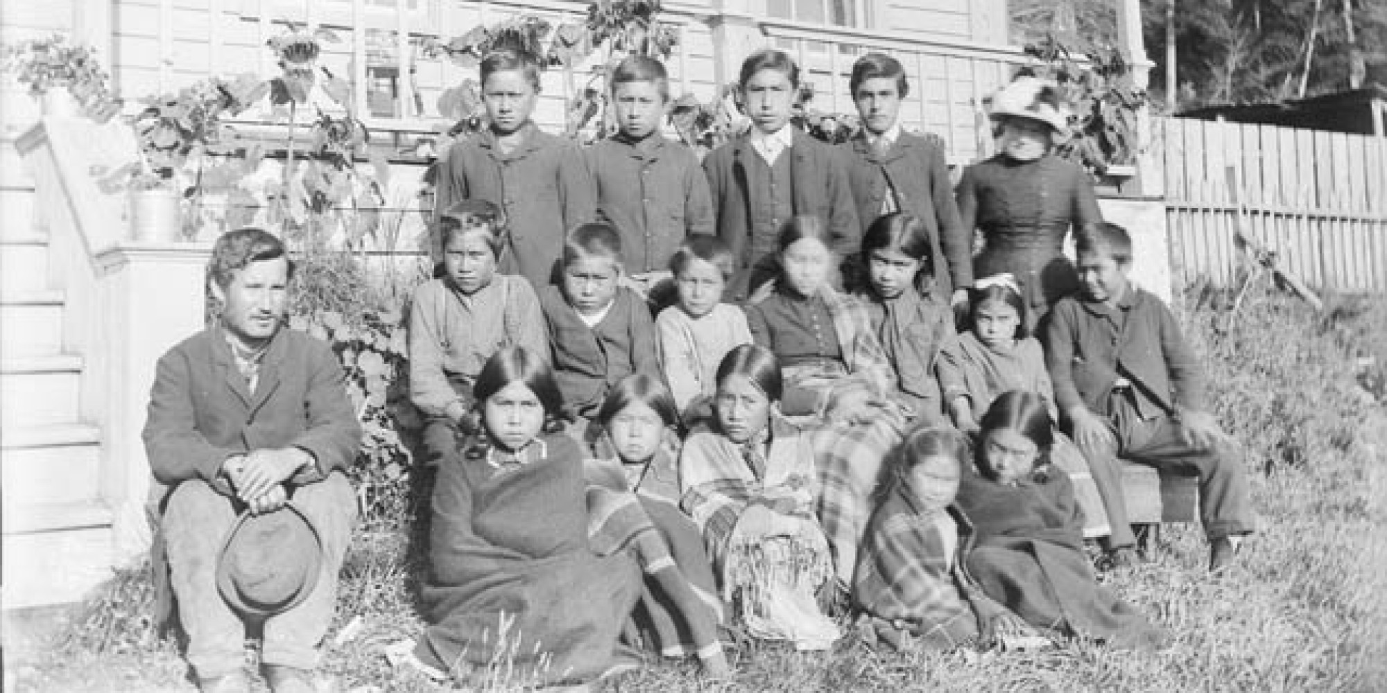 canadian residential school system education essay Residential schools and the effects on indigenous health and well-being  survivors of the canadian residential school system  policy on education.