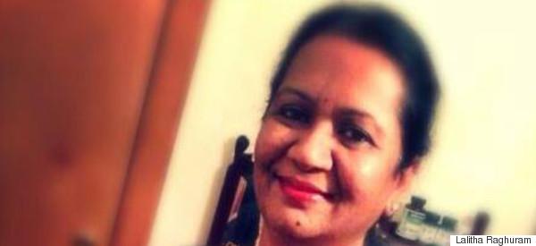 lalitha raghuram