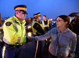 Fusillade de Moncton: la communauté s'est unie