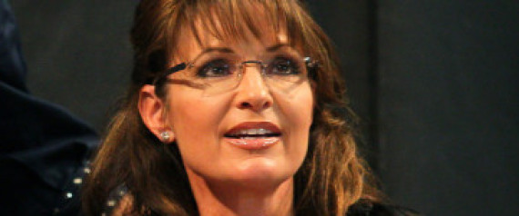 Sarah Palin Crying