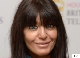 Something Good Just Came Out Of Something Awful For Claudia Winkleman