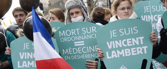 marche pro life vincent lambert