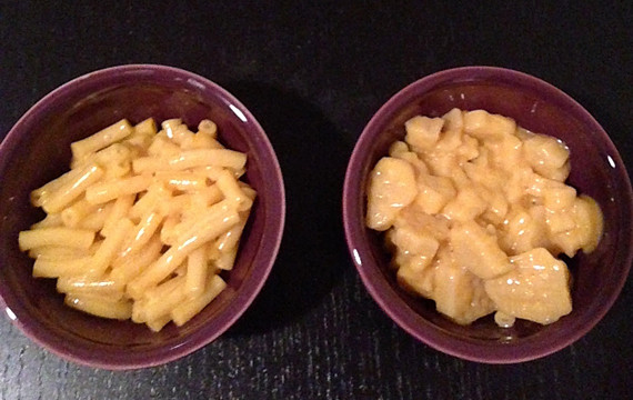 mac and cheese without milk kraft