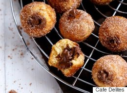 15 Donut Holes That Are Better Than Actual Donuts