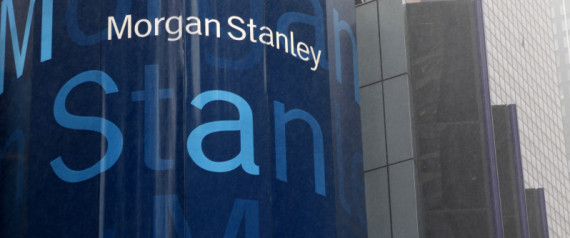 Morgan Stanley Smith Barney Loses Personal Info Of 34 000