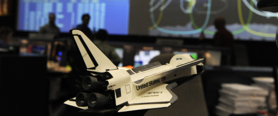 reasons the space shuttle program ended - photo #35